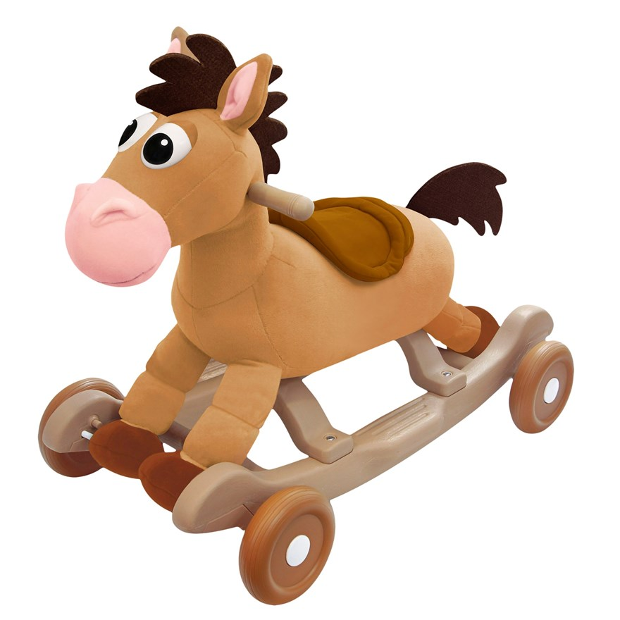 Best Rocking Horses For Toddlers