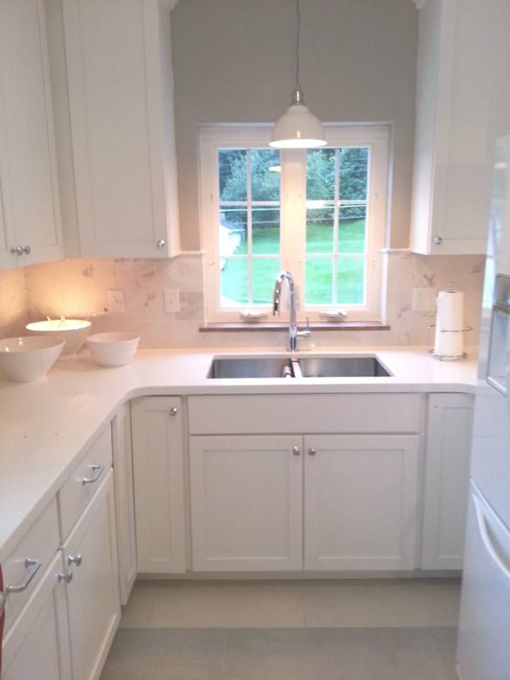 over the sink lighting. white kitchen set idea with shade pendant lighting fixture over the sink v