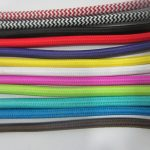 Awesome Colors Of Fabric Cord Covers