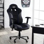 Best Design Of Gaming Chair For Adults With Black Table