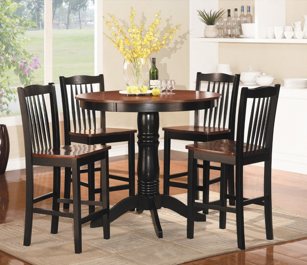 Good Space Saver Dining Set