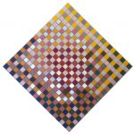 Colorful Removable Tile
