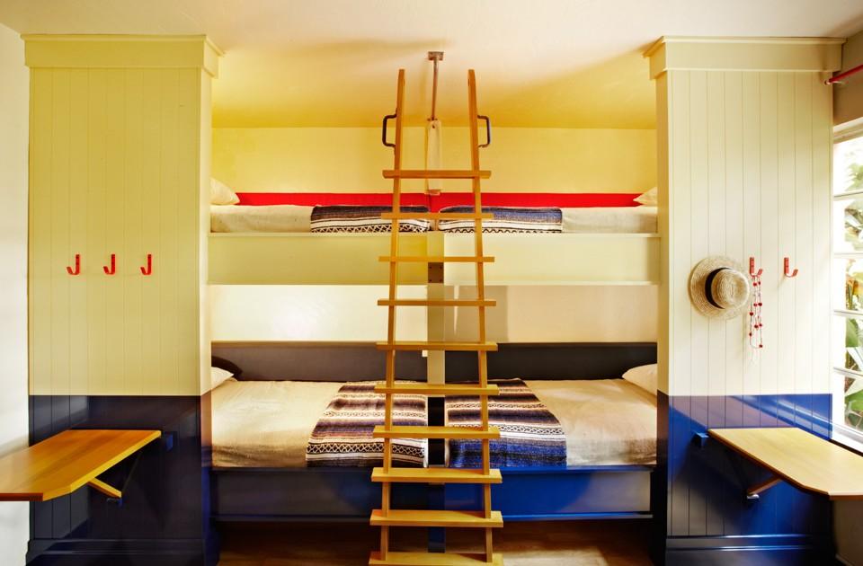 Wonderful Quadruple Bunk Beds Homesfeed