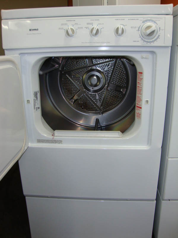 Cool Used Apartment Size Washer And Dryer