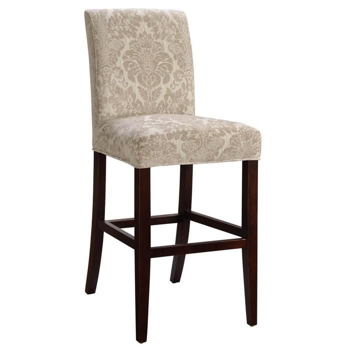 Amazoncom animal print dining room chairs