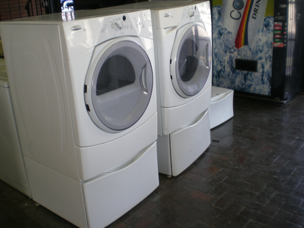 Awesome apartment size washer and dryers pictures interior design ideas - Apartment size stackable washer and dryer ...