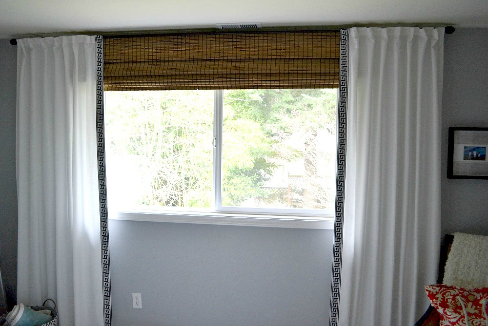 bamboo blinds ikea review double white curtains with for window canada lamp shades