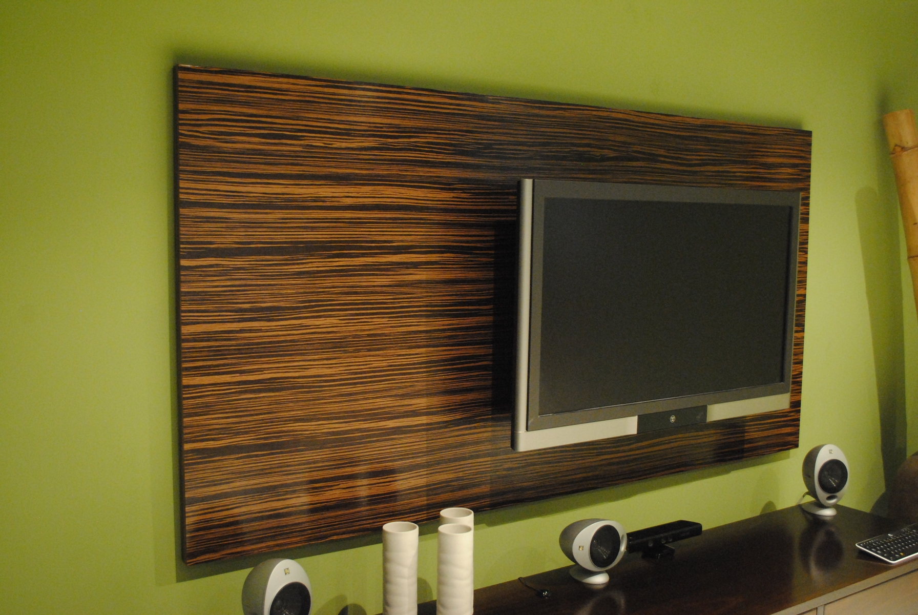 Unique Wall Covering Unique Wood Wall Covering Ideas  Homesfeed