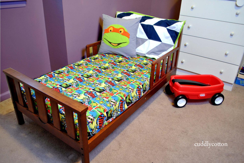 Superhero Bedding Sets