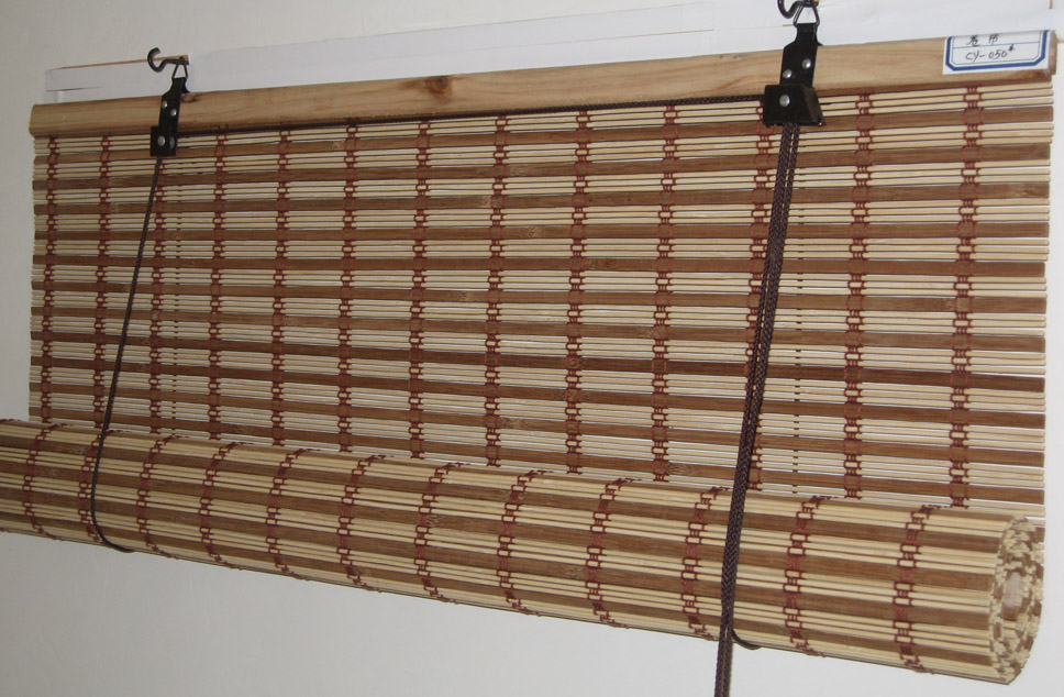 Ikea Bamboo Blinds | HomesFeed