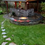 Lovely Traditional Gazebo Plans With Fireplace