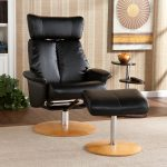 Luxury Black Lounge Most Comfortable Recliner