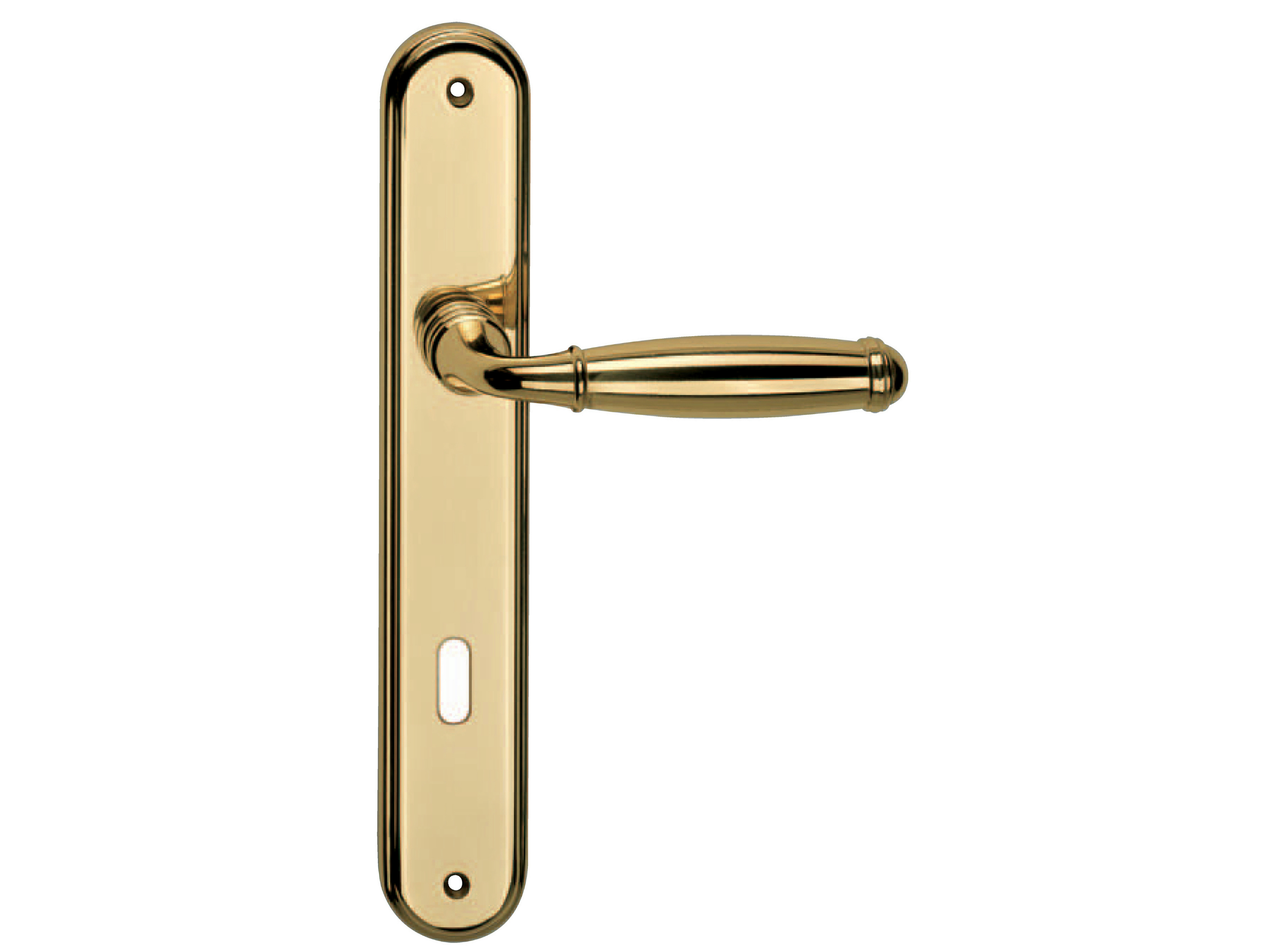 Handle door safety 1st lever handle lock for Door handle with lock