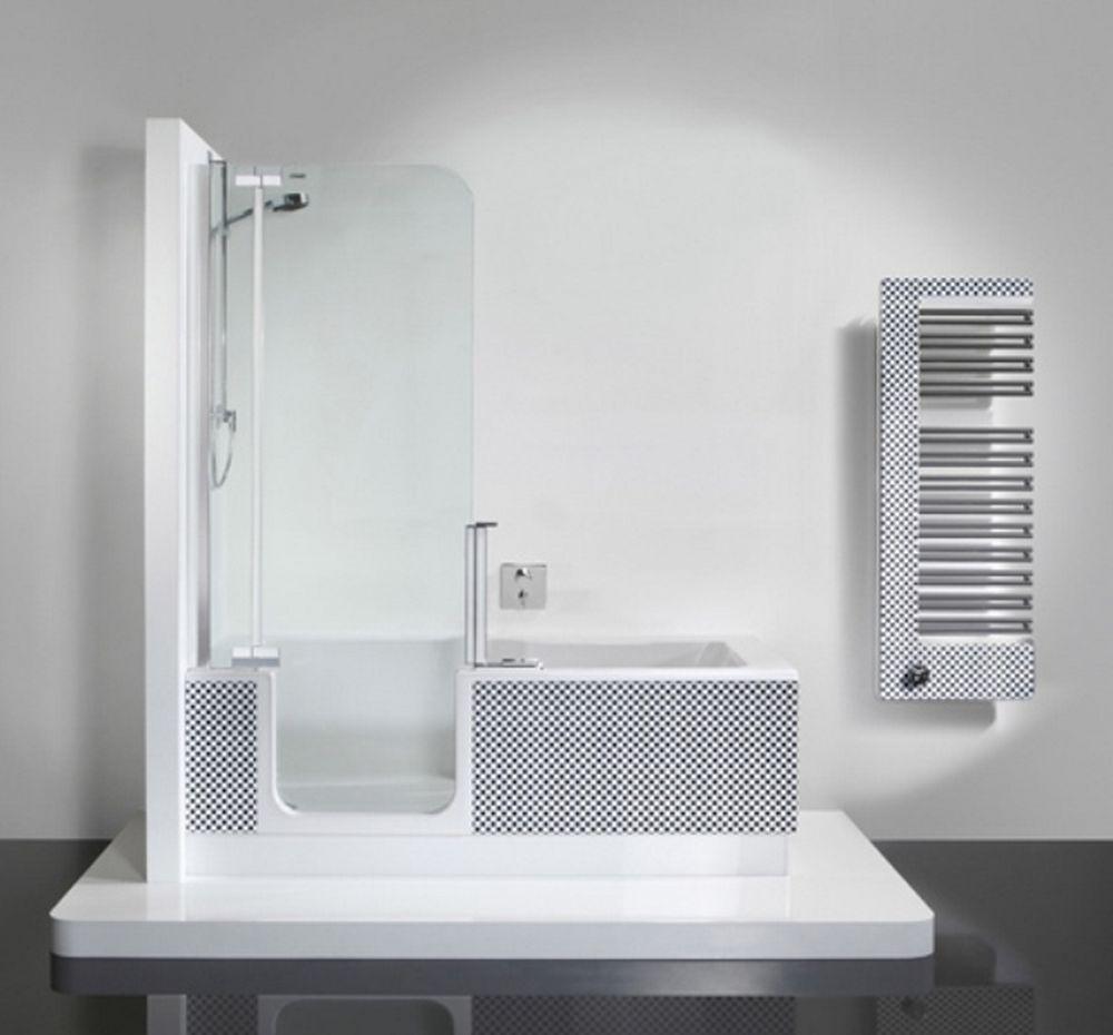 28+ [ Small Bathtubs With Shower ] | Best 20 Small Bathtub Ideas ...