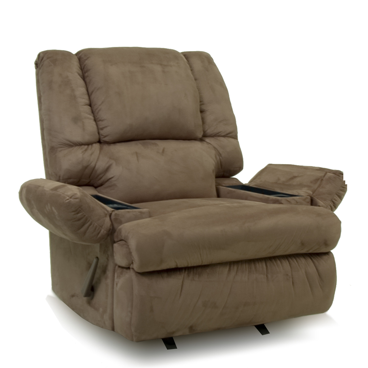 Most comfortable recliner homesfeed for Chair recliner