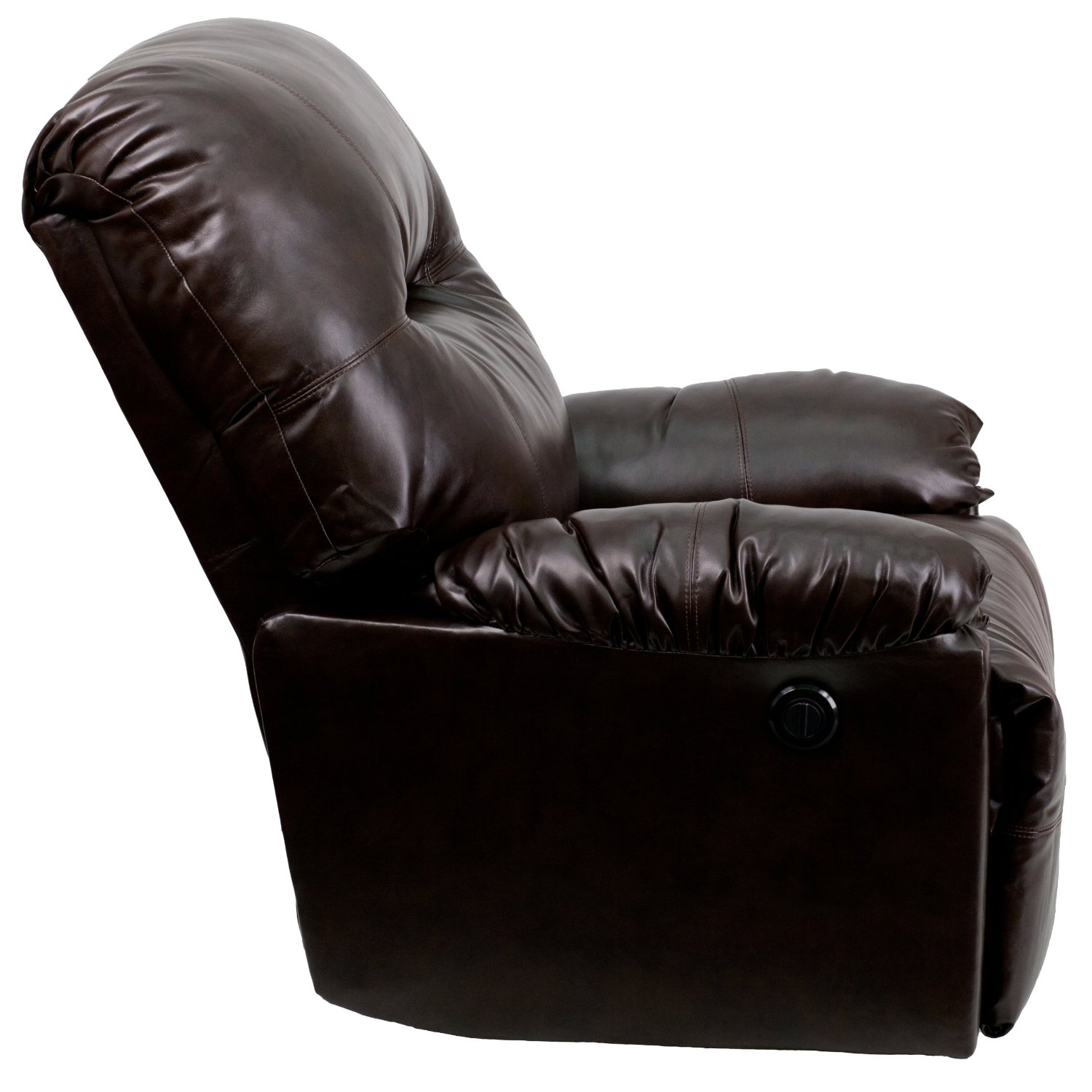 Most Comfortable Recliner Leather Design