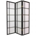 Popular Design Of Simple Shoji Screen Ikea For Room Divider