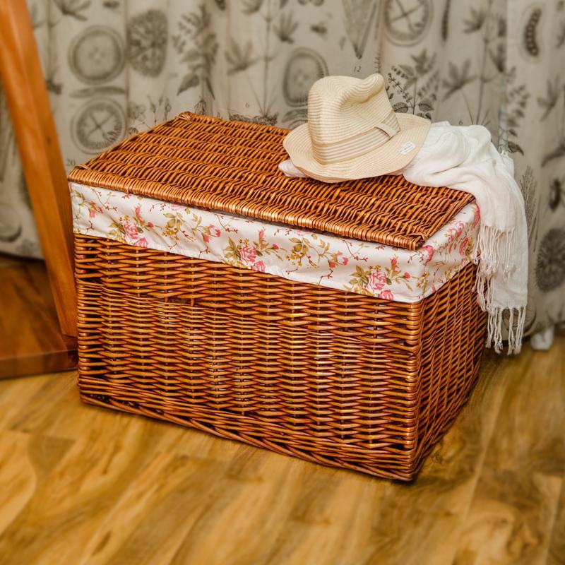 Wonderful Extra Large Storage Baskets Homesfeed