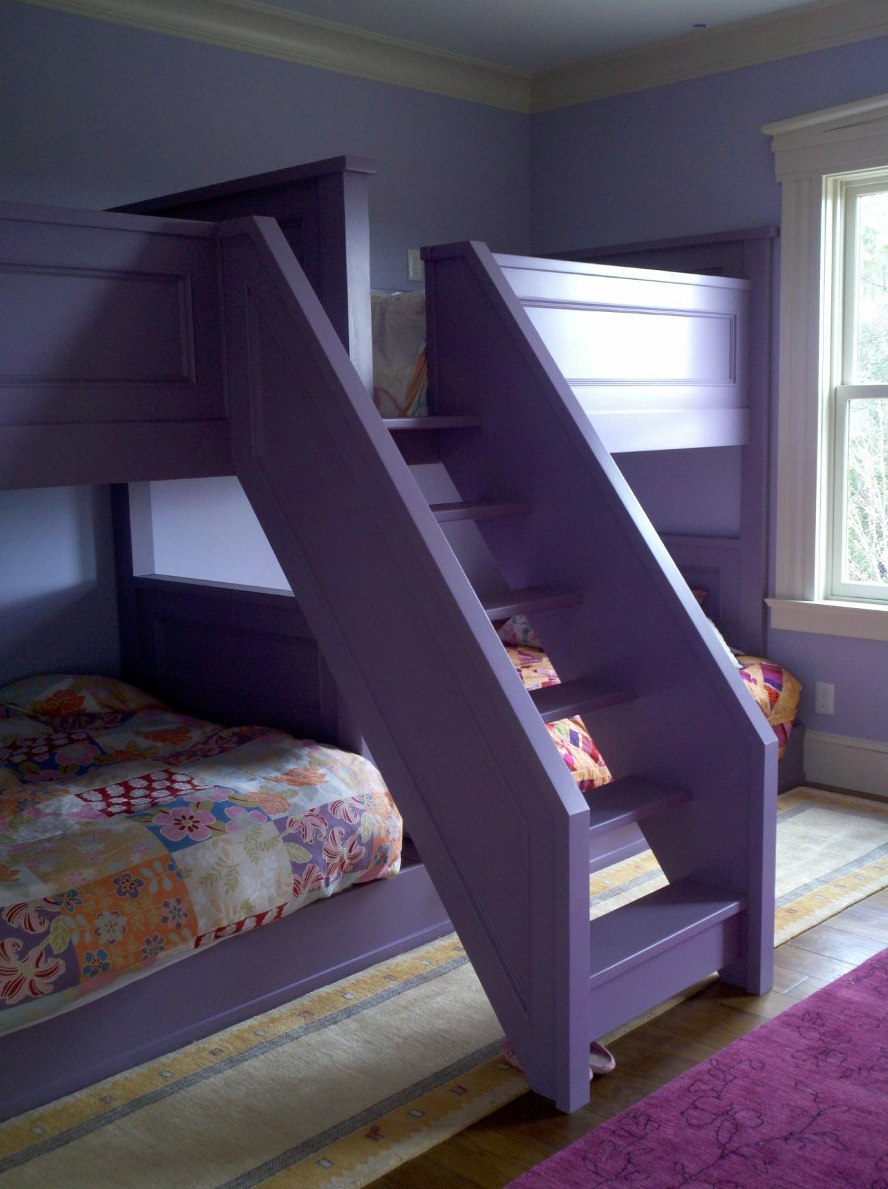Wonderful Quadruple Bunk Beds Homesfeed