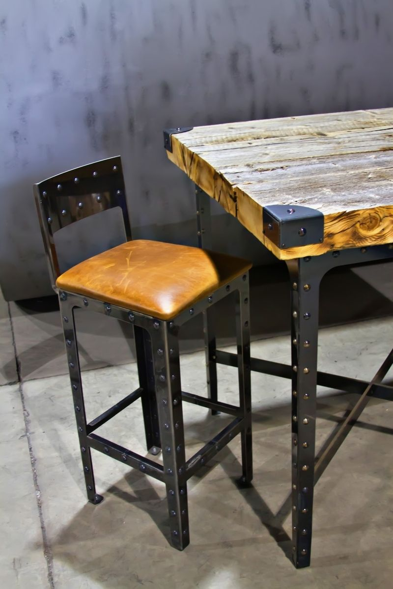 Commercial Kitchen Table Height