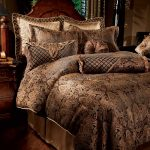 Retro Classic Luxury High End Linens Bedding