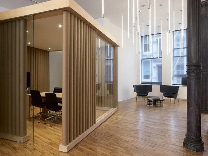 Cool wall partitions ikea homesfeed Interior partitions for homes