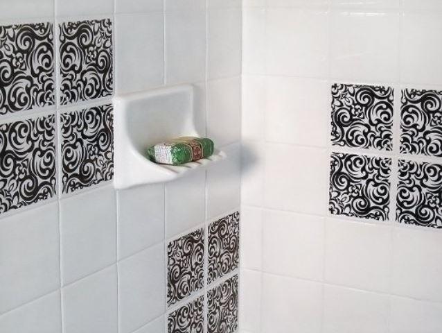 Kitchen Decals For Ceramic Tiles