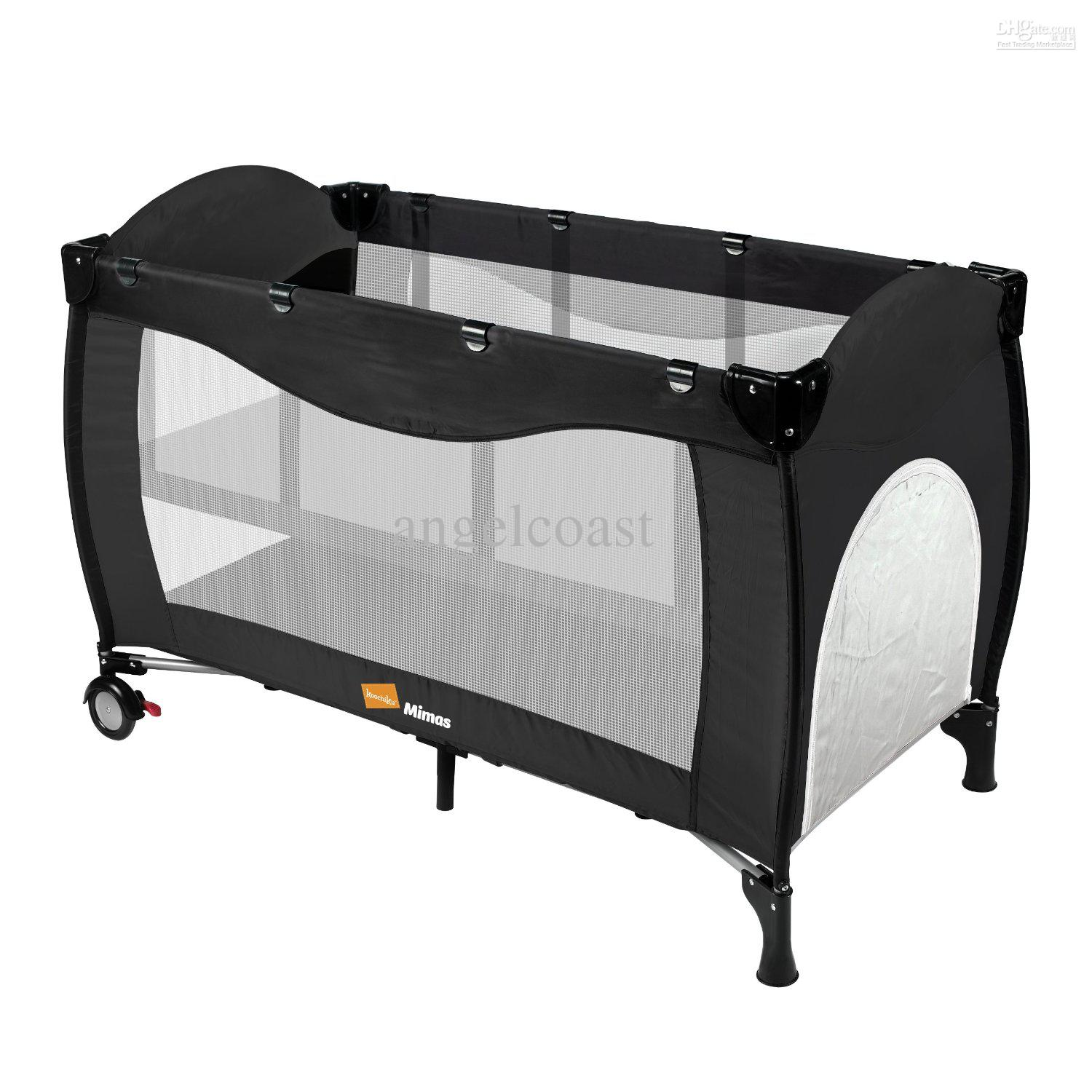 Best Travel Beds for Babies
