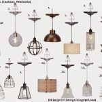 Types Of Convert Recessed Light To Pendant