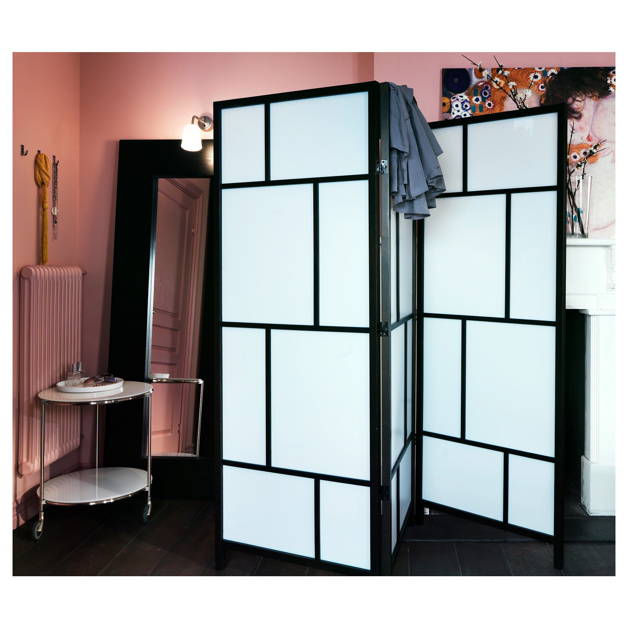 cool wall partitions ikea homesfeed. Black Bedroom Furniture Sets. Home Design Ideas