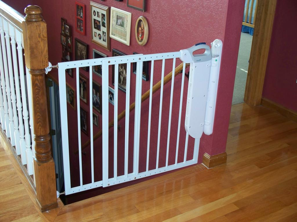 Bedroom Furniture Arrangement Good Child Safety Gates For Stairs Homesfeed