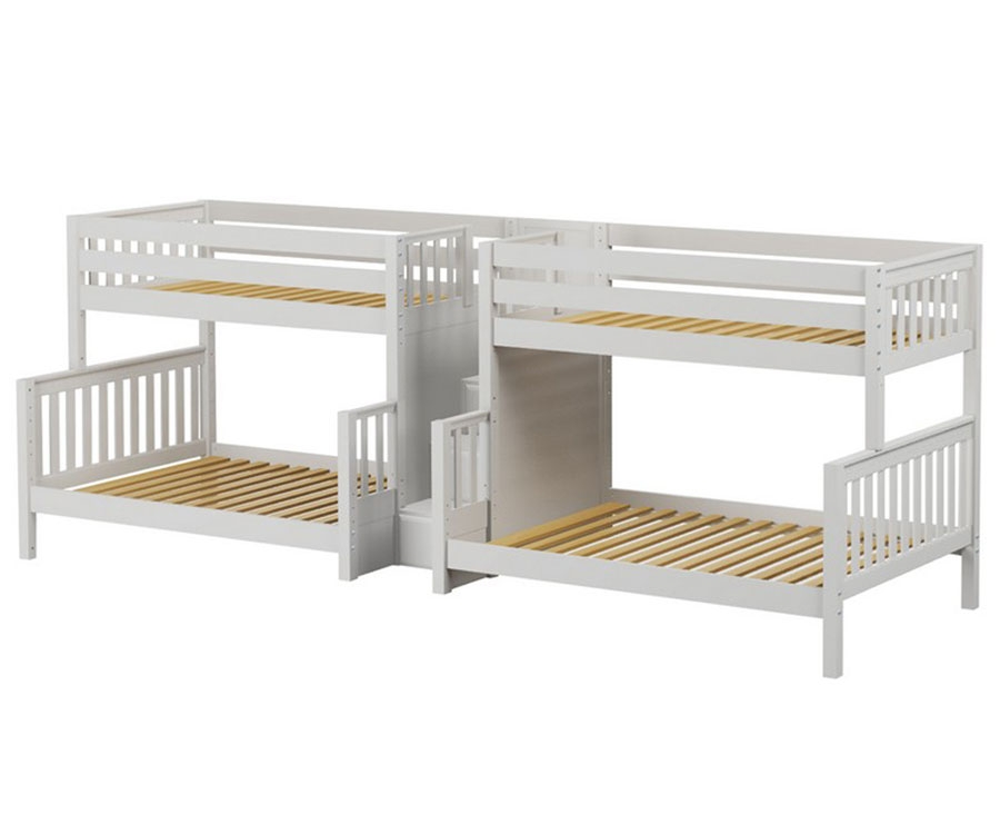 Wonderful Quadruple Bunk Beds
