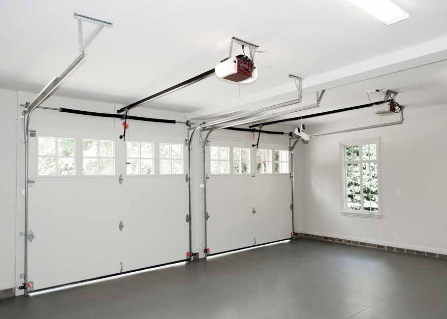 Best garage finishing ideas homesfeed for Garage low cost auto