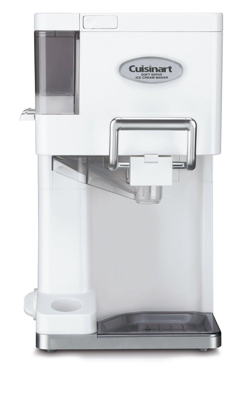 home soft serve machine
