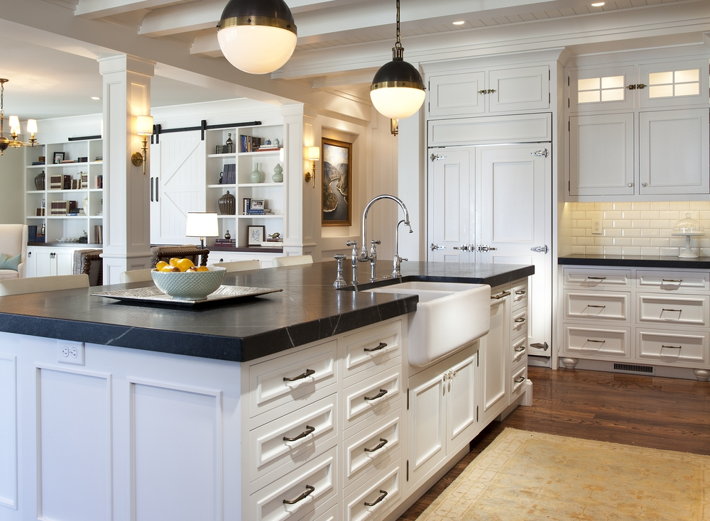 What Is The Best Kitchen Sink Material The Best Kitchen Sink Material For Your Preference In