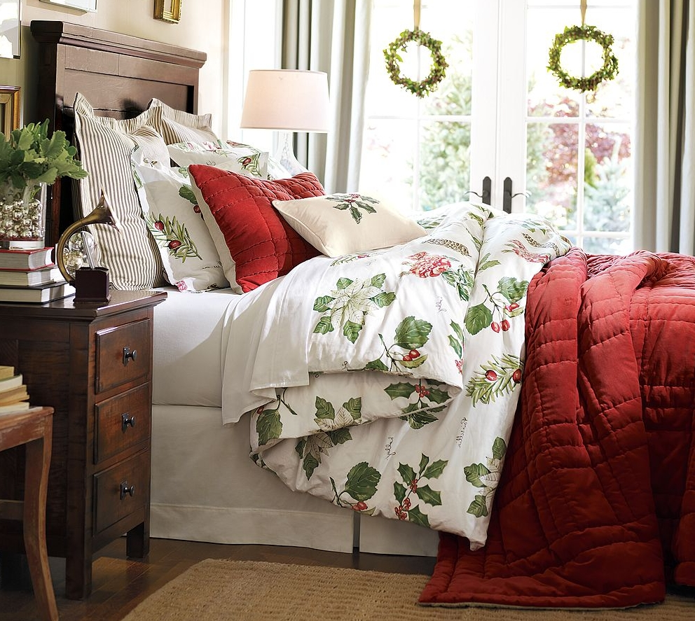 Winter Duvet Covers