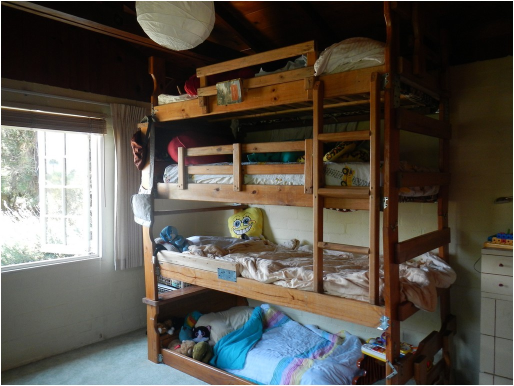 Wonderful Quadruple Bunk Beds