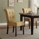 Avenue six dining furniture pieces