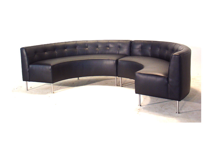 keep stylish and stunning only with a piece of half circle half circle sofa 3d model half circle sofa table