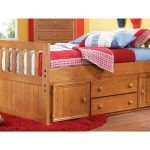 Captain bed frame with headboard and footboard idea fluffy red bedroom rug idea