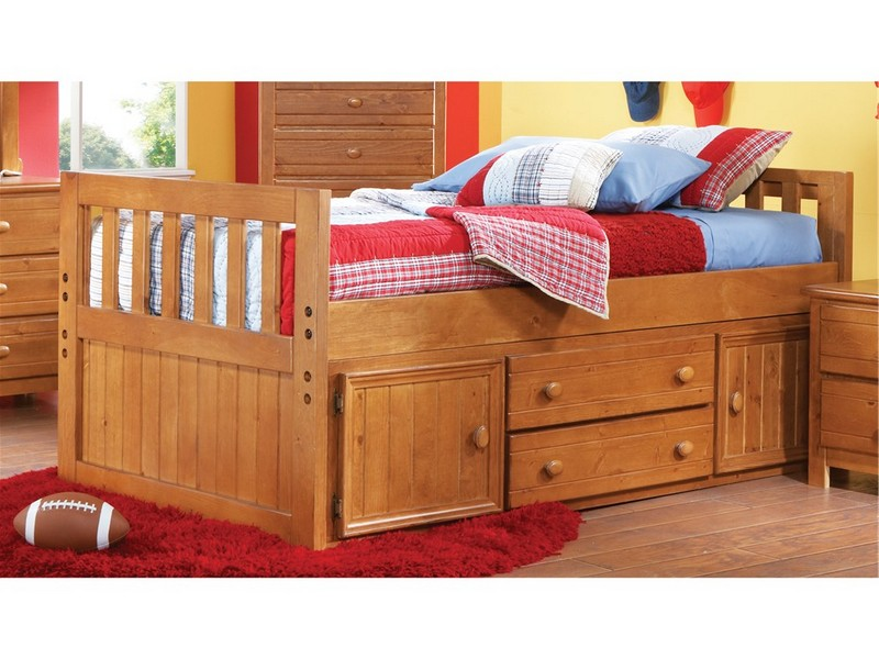 Ikea Captains Bed Great Choice For Multiple Uses Homesfeed
