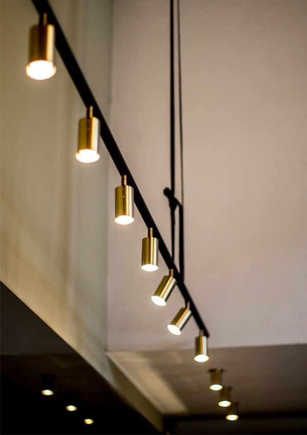 track lighting with pendants homesfeed