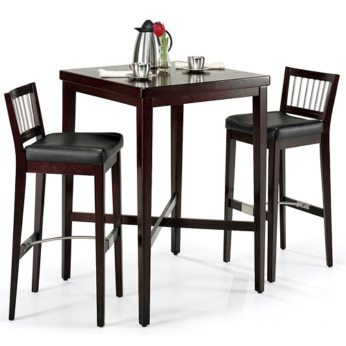 Tall Bar Tables A Space Saving Dining Furniture For Small Room HomesFeed