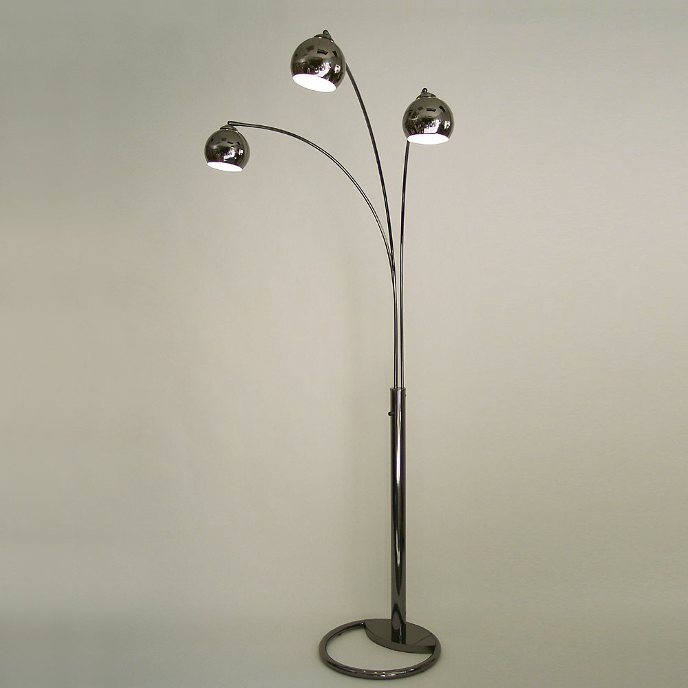 Floor lamps lowe large varieties of products homesfeed for Lowes floor lamp set