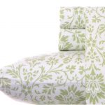 Floral motif Laura Ashley bedding set