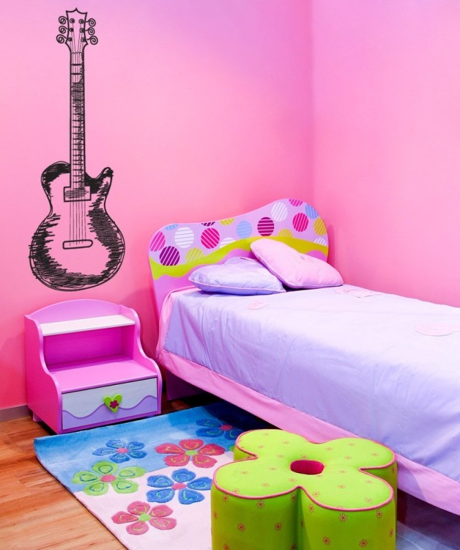 Music Themed Décor Ideas | HomesFeed