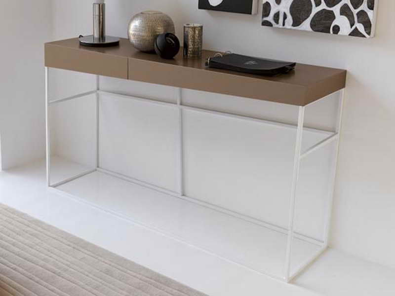 ikea console tables best furniture pieces for your entryway homesfeed. Black Bedroom Furniture Sets. Home Design Ideas