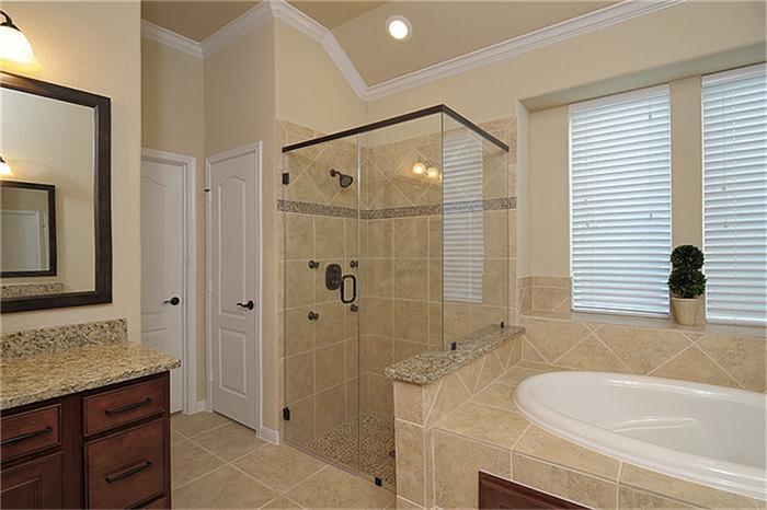 StandUp Showers Item Options | HomesFeed