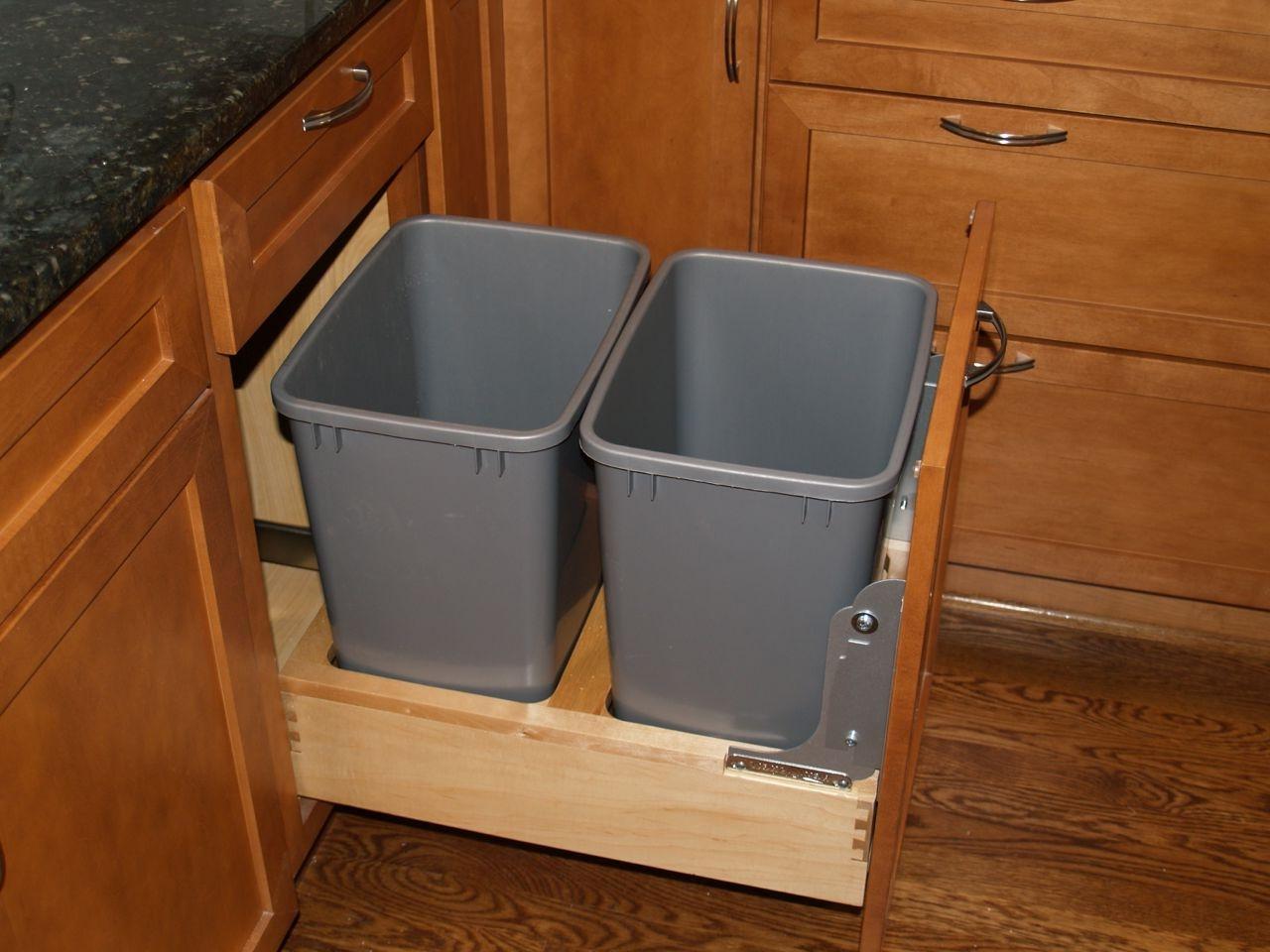 Ikea Recycling Bin More Than Just Waste Sorting Homesfeed