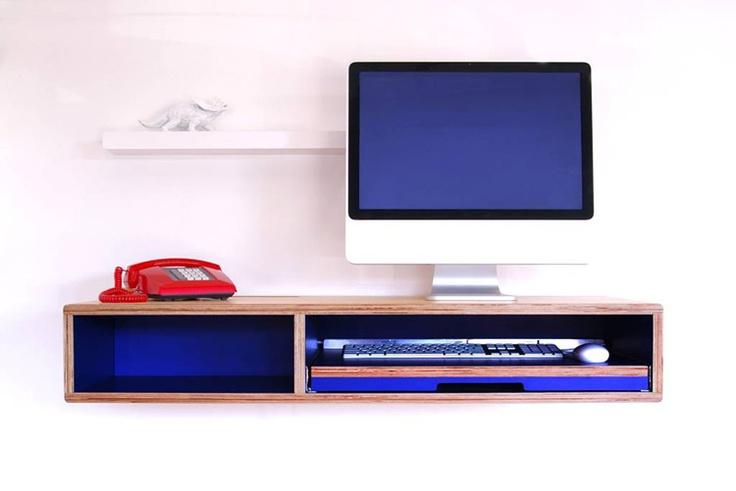 how to make shelves look nice